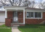 Foreclosed Home in OAKFIELD ST, Detroit, MI - 48235