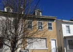 Foreclosed Home en BAYARD ST, Trenton, NJ - 08611