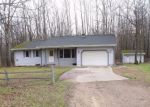 Foreclosed Home en S TOWNLINE RD, Houghton Lake, MI - 48629