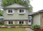 Foreclosed Home en N CROWN ST, Westland, MI - 48185