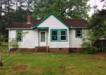 Foreclosed Home en W ELLIOTT ST, Chester, SC - 29706