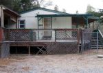 Foreclosed Home in BELLEVIEW RD, Sonora, CA - 95370