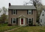 Foreclosed Home in WENTWORTH BLVD, Indianapolis, IN - 46201