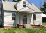 Foreclosed Home in PRAIRIE COLLEGE ST SW, Canton, OH - 44706