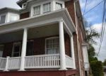 Foreclosed Home in YORK ST, Gettysburg, PA - 17325