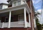 Foreclosed Home en YORK ST, Gettysburg, PA - 17325