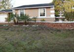 Foreclosed Home in LARCH LN, New Port Richey, FL - 34653