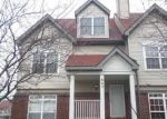 Foreclosed Home in PALLISTER ST, Detroit, MI - 48202