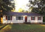 Foreclosed Home in TIMBER DR, Quinton, VA - 23141