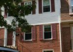Foreclosed Home in SCOTCH DR, Laurel, MD - 20707