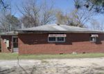 Foreclosed Home in RUFFIN ST, Whitakers, NC - 27891