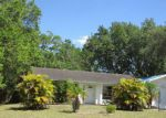 Foreclosed Home in SALINA AVE, Port Charlotte, FL - 33948
