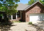 Foreclosed Home en EVELYNIA CIR, Bella Vista, AR - 72715