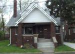 Foreclosed Home en W 7 MILE RD, Detroit, MI - 48221