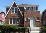 Foreclosed Home en NEWPORT ST, Detroit, MI - 48213