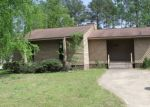 Foreclosed Home in OLD BARN RD, Rocky Mount, NC - 27804