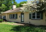 Foreclosed Home en GREENBROOK RD, Plainfield, NJ - 07063
