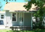Foreclosed Home in W 7TH AVE, El Dorado, KS - 67042