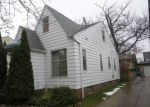 Foreclosed Home in NORTH AVE, Cleveland, OH - 44134
