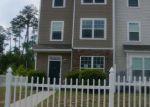Foreclosed Home in COALINGA LN, Raleigh, NC - 27610