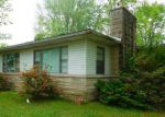 Foreclosed Home en S CALUMET ST, Marion, IL - 62959