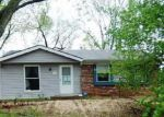 Foreclosed Home in SAINT DAPHNE DR, Saint Charles, MO - 63301