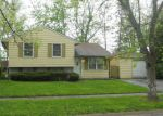 Foreclosed Home in BROOKWOOD DR, Chicago Heights, IL - 60411