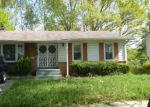 Foreclosed Home en HAVELOCK RD, Lanham, MD - 20706