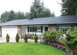 Foreclosed Home en STRAWBERRY HILL RD, Elma, WA - 98541