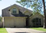 Foreclosed Home in BASSWOOD SPRINGS CT, Houston, TX - 77062