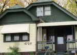 Foreclosed Home en N 31ST ST, Milwaukee, WI - 53209