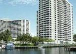 Foreclosed Home en THREE ISLANDS BLVD, Hallandale, FL - 33009
