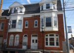 Foreclosed Home en S PINE ST, York, PA - 17403