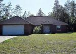 Foreclosed Home en POSSUM RIDGE RD, Crestview, FL - 32539