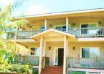 Foreclosed Home en HAUAALA RD, Kapaa, HI - 96746
