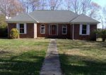 Foreclosed Home in SUNRIDGE DR NW, Rome, GA - 30165
