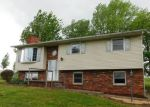 Foreclosed Home in ERIE CHURCH RD, Bedford, IN - 47421
