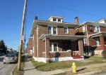 Foreclosed Home en W COTTAGE PL, York, PA - 17401