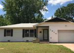 Foreclosed Home in N KENNEDY ST, Enid, OK - 73701