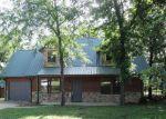 Foreclosed Home in ROBINETT LN, Kingston, OK - 73439