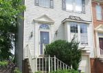 Foreclosed Home in STILLWATER PL, Bowie, MD - 20721
