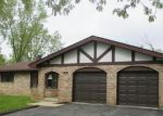 Foreclosed Home en 116TH CT, Orland Park, IL - 60467