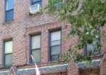 Foreclosed Home in CROWN ST, Brooklyn, NY - 11225