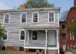 Foreclosed Home in W WASHINGTON ST, Petersburg, VA - 23803