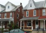 Foreclosed Home en W ARCH ST, Fleetwood, PA - 19522