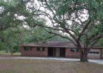 Foreclosed Home en MILL CREEK RD, Crawfordville, FL - 32327