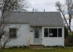 Foreclosed Home en PARK AVE, Dickinson, ND - 58601