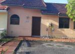 Foreclosed Home in NW 4TH WAY, Miami, FL - 33172