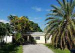 Foreclosed Home in NE 182ND ST, Miami, FL - 33162