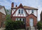 Foreclosed Home en MANOR ST, Detroit, MI - 48221